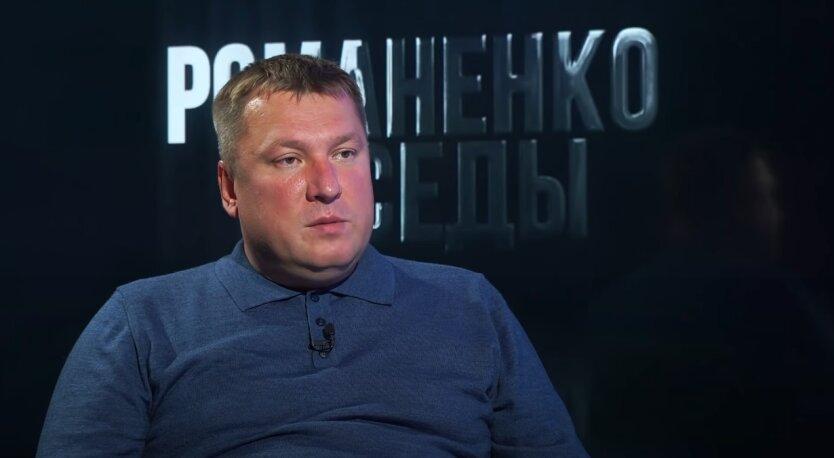 Андрей Закревский, газ, отопительный сезон
