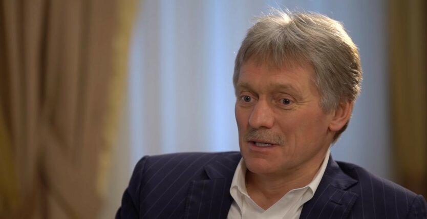 Дмитрий Песков, Владимир Путин, Отношения России и Украины, Владимир Соловьев
