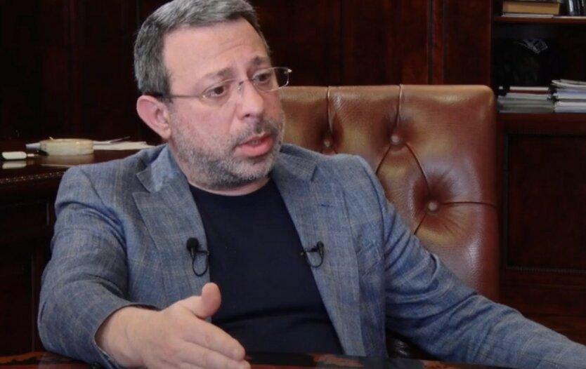Корбан рассказал, как Коломойский относится к Зеленскому и «Слуге народа»