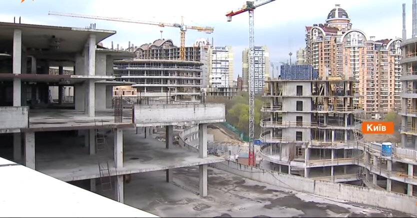Рынок недвижимости, коронакризис, Украина