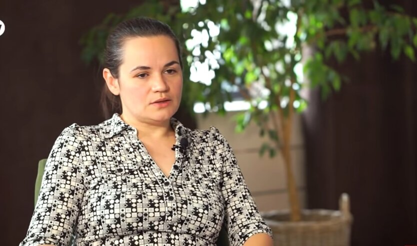 Светлана Тихановская, выборы в Беларуси, угрозы