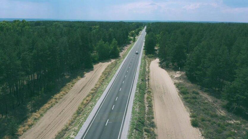 Дороги в Украине, Укравтодор, кредиты в ЕБРР