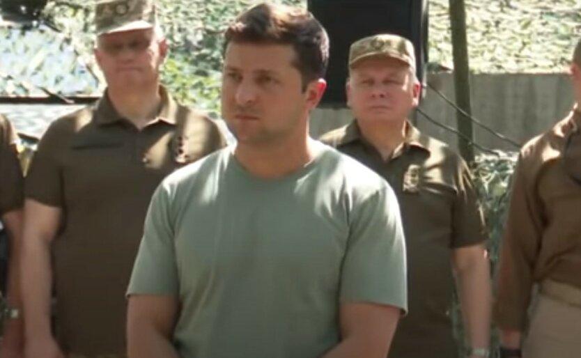 Зеленский рассказал о борьбе «за тишину» на Донбассе