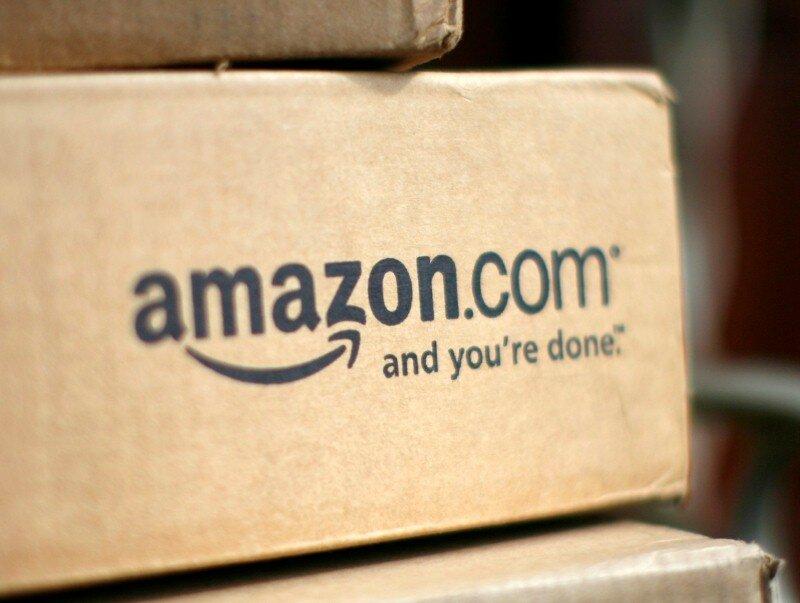 Амазон Amazon