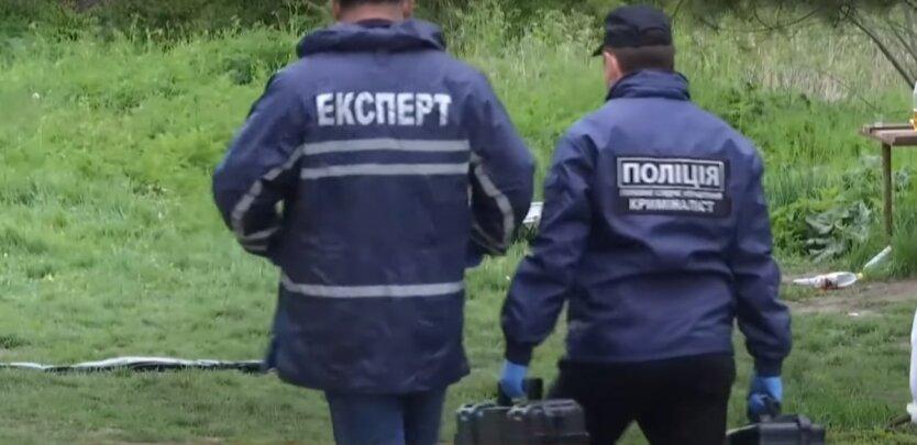 Расстрел на Житомирщине,массовое убийство у села Новоселица,Королевский суд Житомира