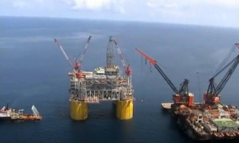Нефть Brent впервые в 2021 году поднялась выше $60