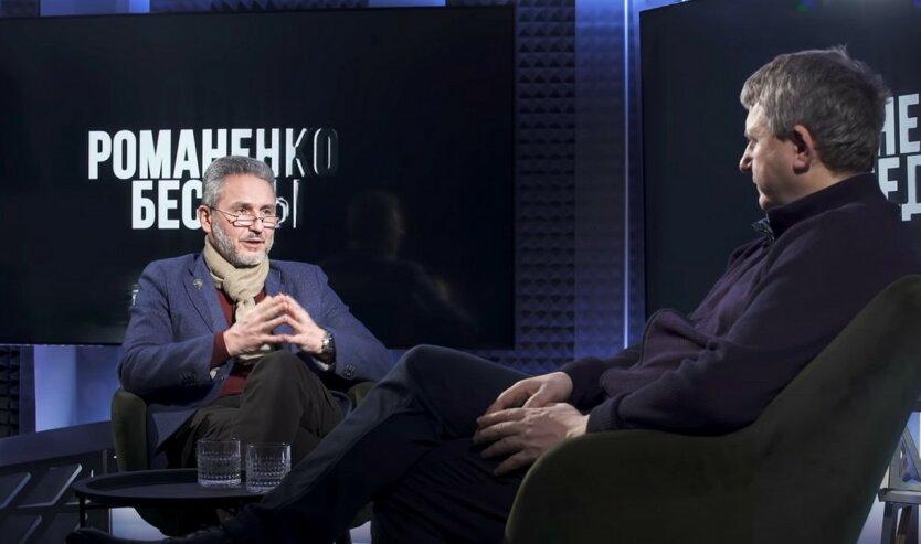 """Россия придет """"спасать"""" Украину из-за политического кризиса, - эксперт"""