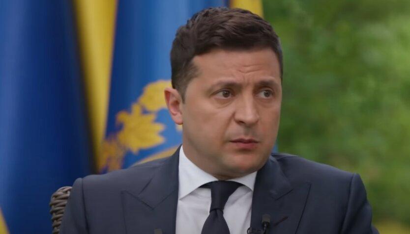 Владимир Зеленский, закон, реструктуризация долгов