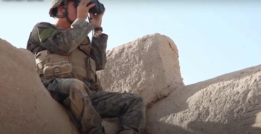Дональд Трамп,Войска США в Афганистане,причастность России к убийствам в Афганистане