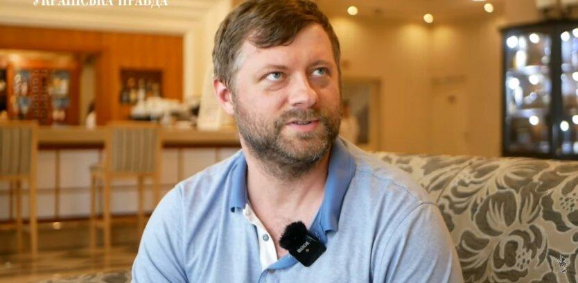 Александр Корниенко, переговоры Байдена и Зеленского, Слуга народа