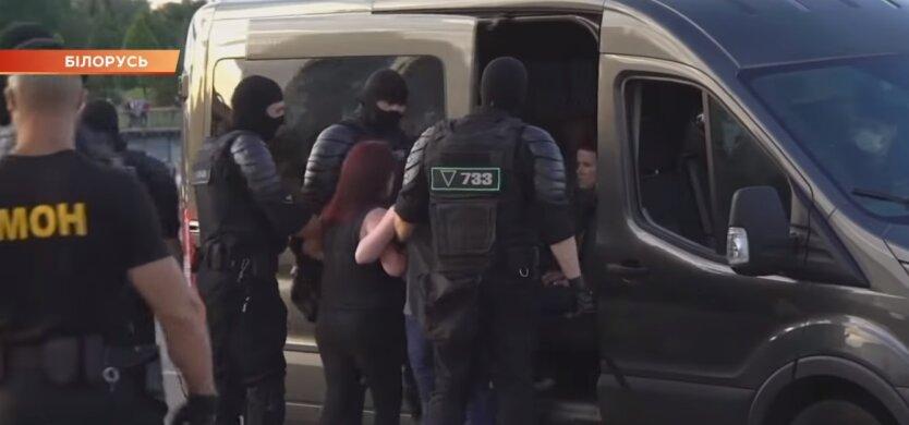 Протесты в Беларуси, телеведущие, Александр Лукашенко