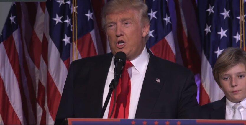 Дональд Трамп, президентские выборы в США, коронавирус