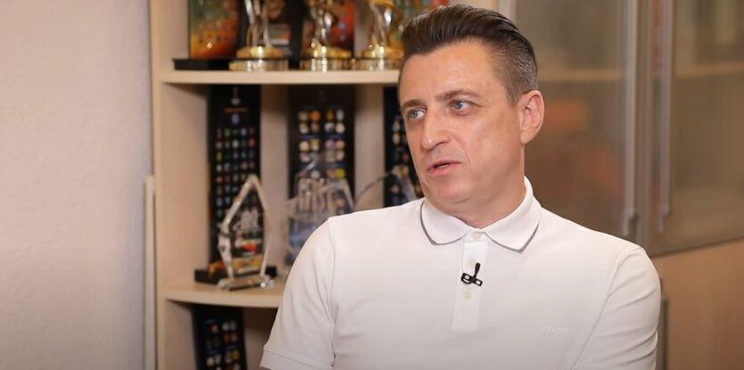 Александр Денисов, футбол, трансляция матчей