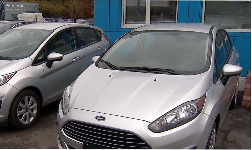 Регистрация автомобилей в Украине, Взносы в ПФУ при регистрации авто в Украине