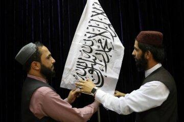 Первым, кто признает Талибан, будет Китай