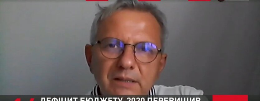 Олег Устенко, экономика Украины, инфляция