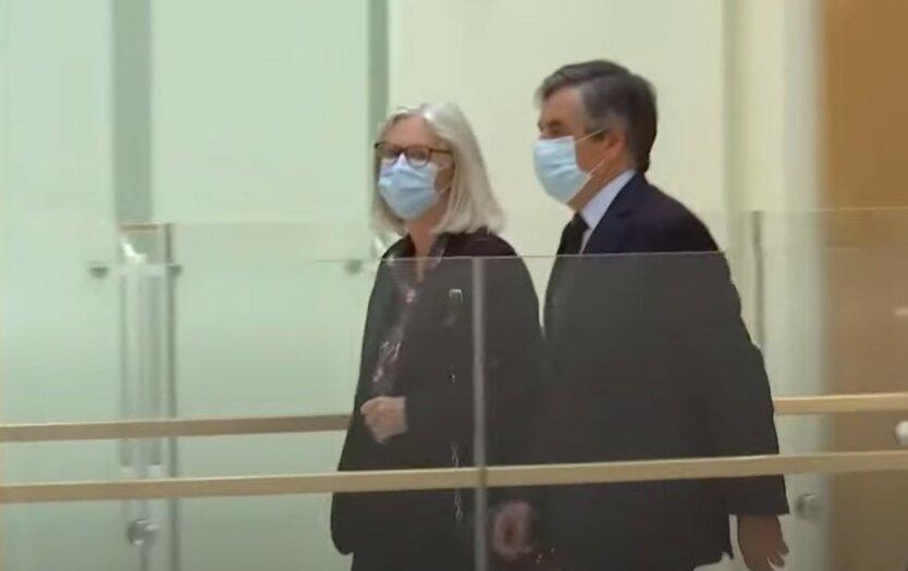 Бывший премьер Франции приговорен к тюремному сроку