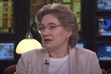 Голубовская назвала главную ошибку в кампании вакцинации от COVID-19 в Украине