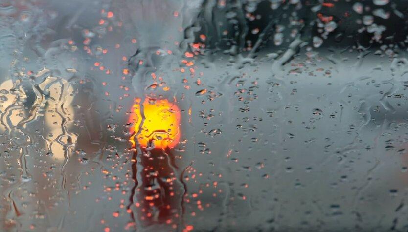 Погода в Украине, Похолодание в Украине, Наталья Диденко, Погода на понедельник