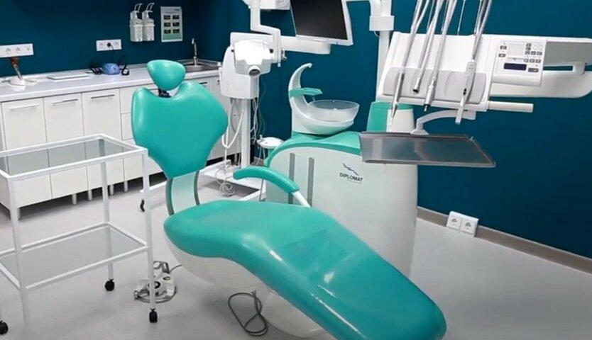 В Киеве поставили точку в деле стоматолога, которого обвиняют в смерти пациентки