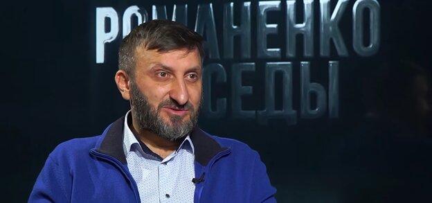 Кулик рассказал, какие шансы у Разумкова остаться на должности