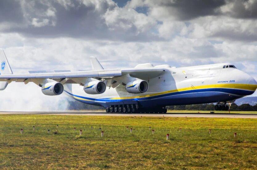 Украинское авиастроение от расцвета до упадка: КБ «Антонов» от Балабуева до Бычкова