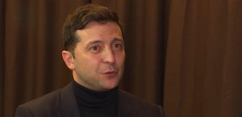 Владимир Зеленский, коронавирус, карантин в Украине