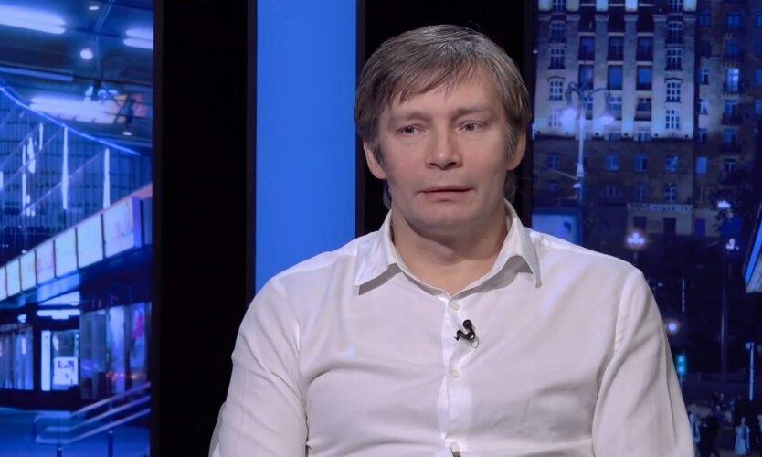 Даниил Монин, политолог даниил монин, украинский институт будущего