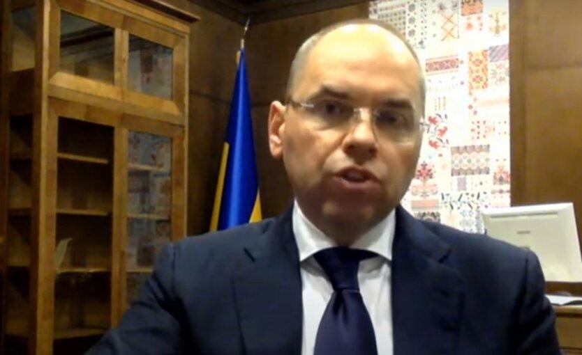 Степанов представил Раде экстренный план действий по коронавирусу