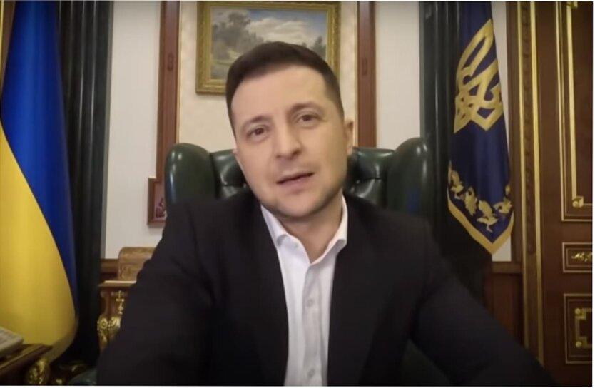 Юрий Романенко, Владимир Зеленский, Отношения Украины с США