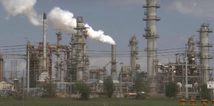 Соглашение OPEC  о сокращении добычи нефти