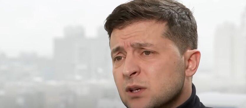 Владимир Зеленский, НБУ, Яков Смолий