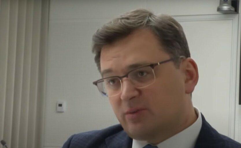 Кулеба прокомментировал выход России из консультаций по МН17