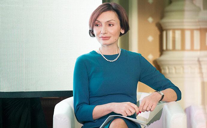 Катерина Рожкова, нацбанк, закон о финансовом мониторинге, блокировка платежей