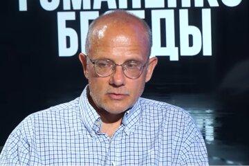 Андреас Умланд: Я сомневаюсь, что между Западом и Россией будет оттепель