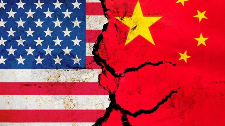 США против Китая: пандемия как катализатор мирового конфликта