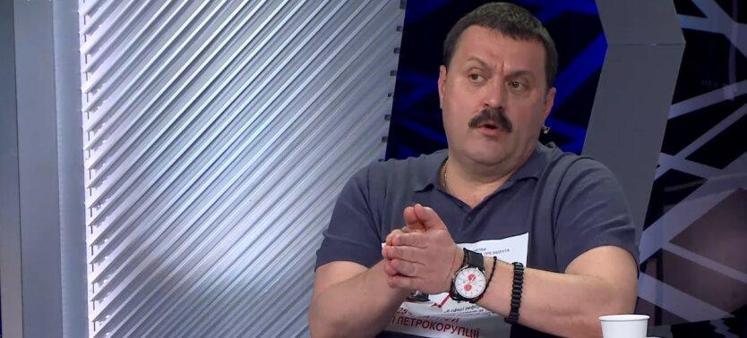 Андрей Деркач,Госдолг Украины,Транш МВФ для Украины,Дефицит бюджета Украины