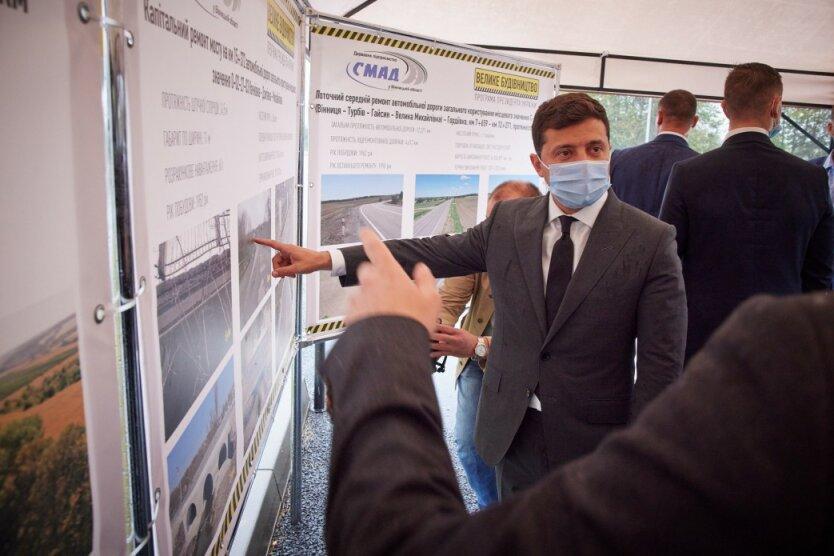 У Зеленского отреагировали на скандальные заявления Фокина