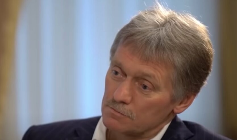 Дмитрий Песков, Владимир Путин, Владимир Зеленский