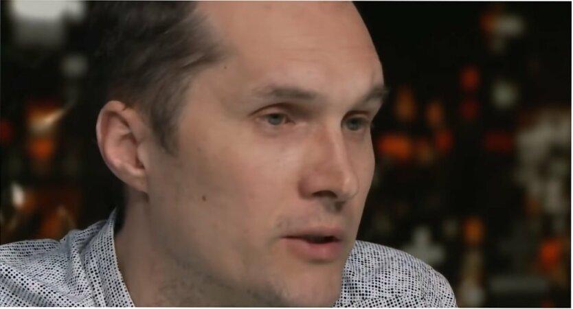 Юрий Бутусов, Министерство обороны Украины, Война на Донбассе