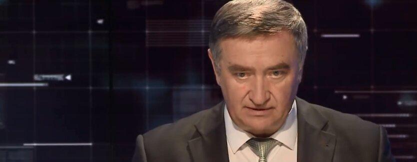 Николай Шамбир, повышение пенсий, украинские пенсионеры