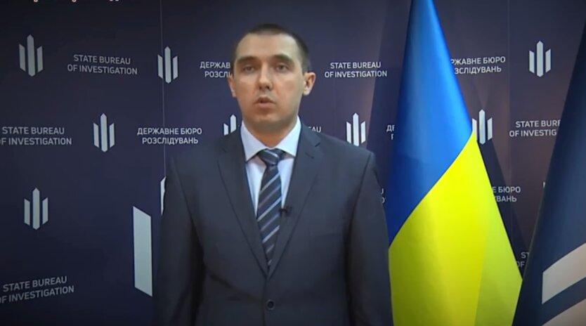Александр Соколов, ЧВК Вагнера, дача показаний СБУ