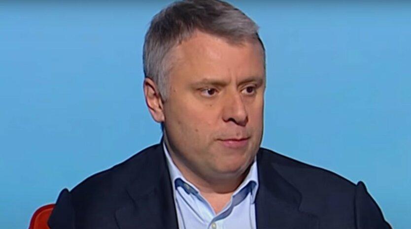 Витренко похвастался разрушением «газового бизнеса» Ермака с Россией