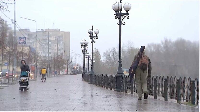 Зима в Украине, Погода на зиму, Наталья Диденко, Прогноз синоптиков
