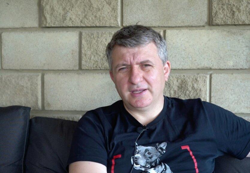 Юрий Романенко, политолог юрий романенко, украинский институт будущего