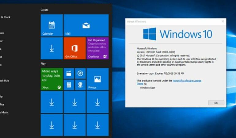 """Последнее обновление Windows 10 вызвало """"синий экран смерти"""""""