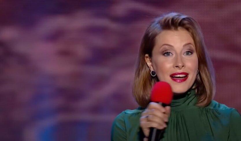 Елена Кравец
