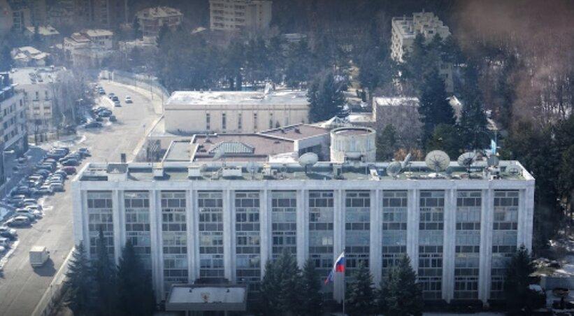 консульство РФ