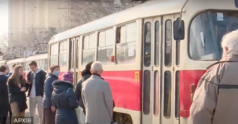 Украинцы будут платить в общественном транспорте по-новому