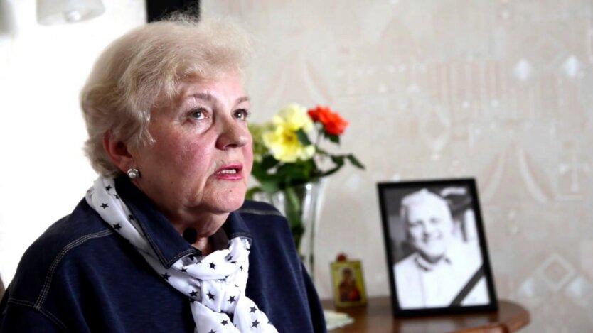 Людмила Шеремет